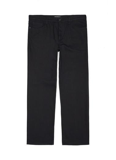 Mavi Jean Pantolon | Hasan - Regular Siyah
